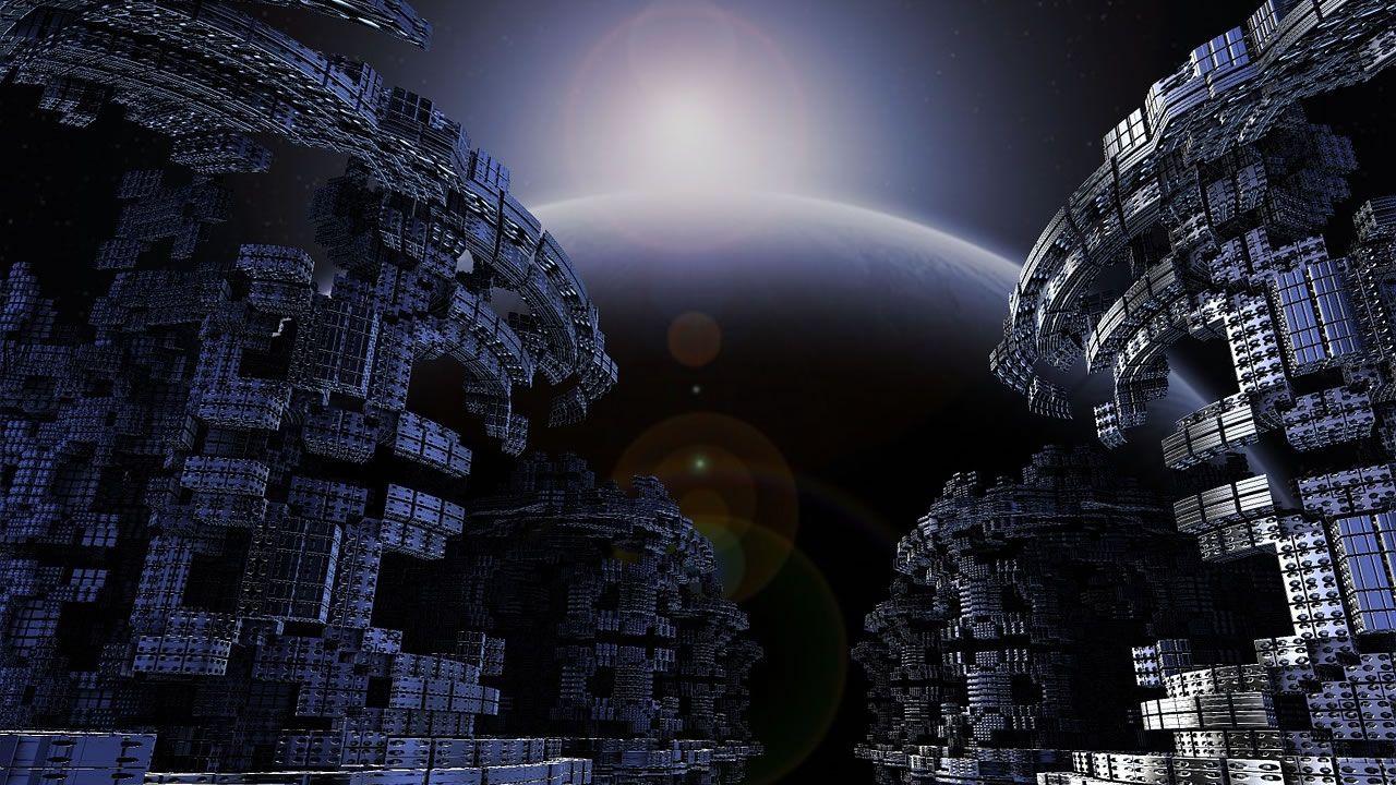 Según científico: Basura espacial permitiría encontrar civilizaciones extraterrestres