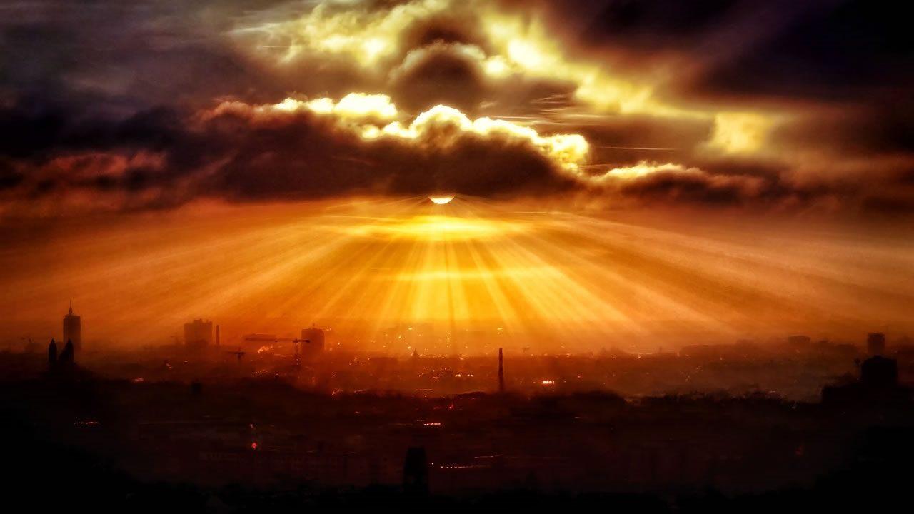 Todo lo que necesitas saber de la tormenta solar «enorme» de este 18 de marzo