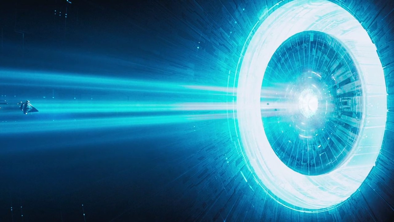 ¿Viajar más rápido que la luz? Este corto de ciencia ficción nos muestra cómo