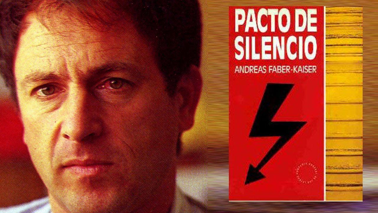 Andreas Faber-Kaiser: gran investigador OVNI fallecido en extrañas circunstancias