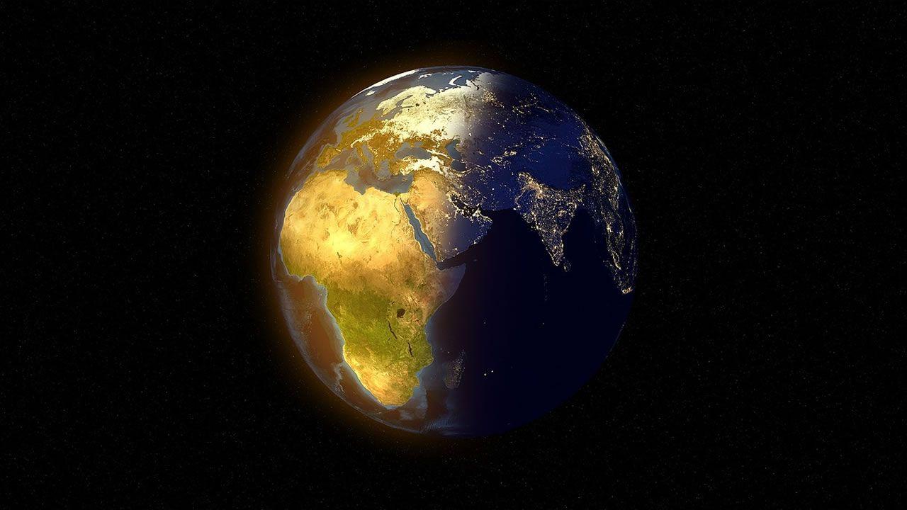 África se divide, pero es solo el inicio, la Tierra sufrirá grandes cambios