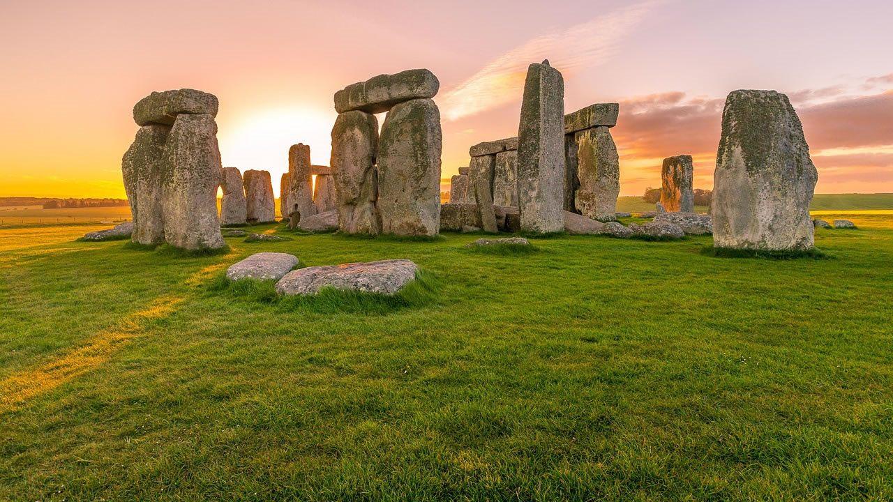 Algunas rocas de Stonehenge podrían llevar allí millones de años