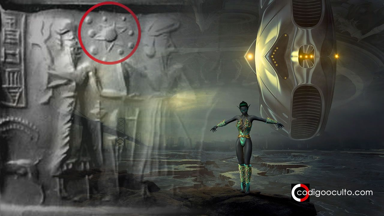 Antiguos sumerios viajaron al espacio hace 7000 años, afirmó político de Irak