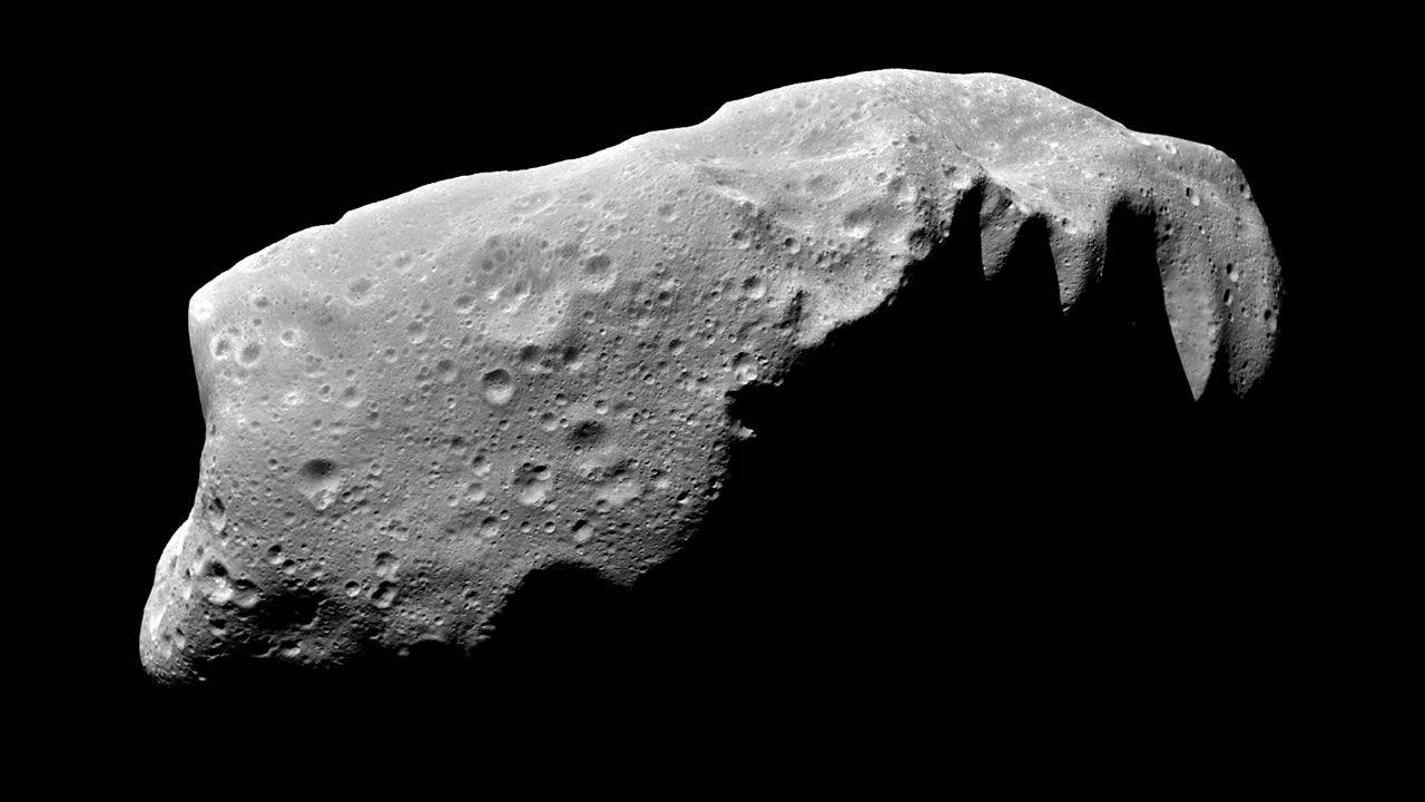 Asteroide del tamaño de la Estatua de la Libertad pasa cerca de la Tierra horas después de ser detectado