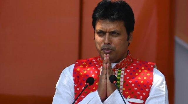 Biplap Deb, el primer ministro de Tripura, un estado de India, ha dicho que Internet ya existía en la India Antigua, hace miles de años