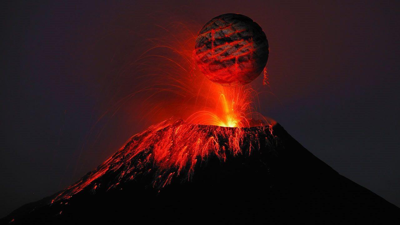 Cambio climático podría causar erupciones volcánicas en todo el mundo, advierten científicos