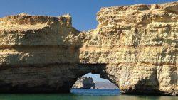 Científicos descubren algo totalmente terrible en el Golfo de Omán