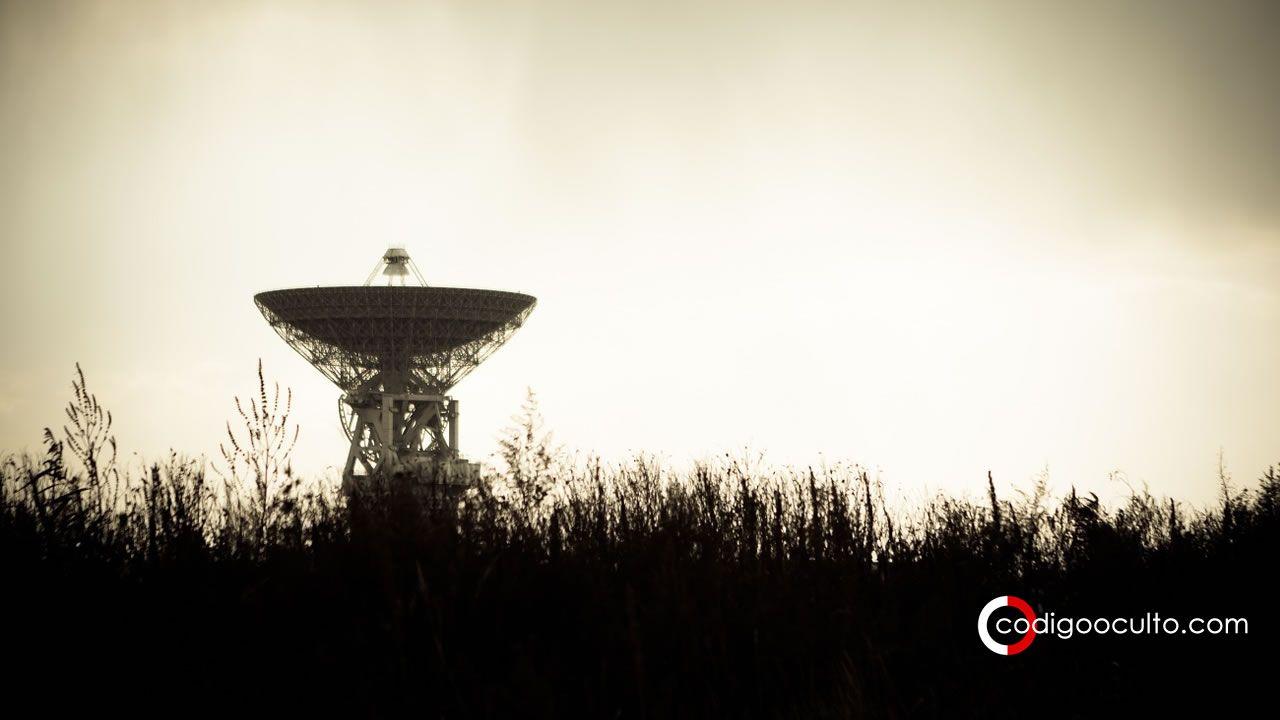 Científicos detectan posible señal de comunicación extraterrestre