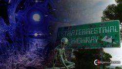 Confirmado: Área 51 conecta todas las bases extraterrestres bajo tierra