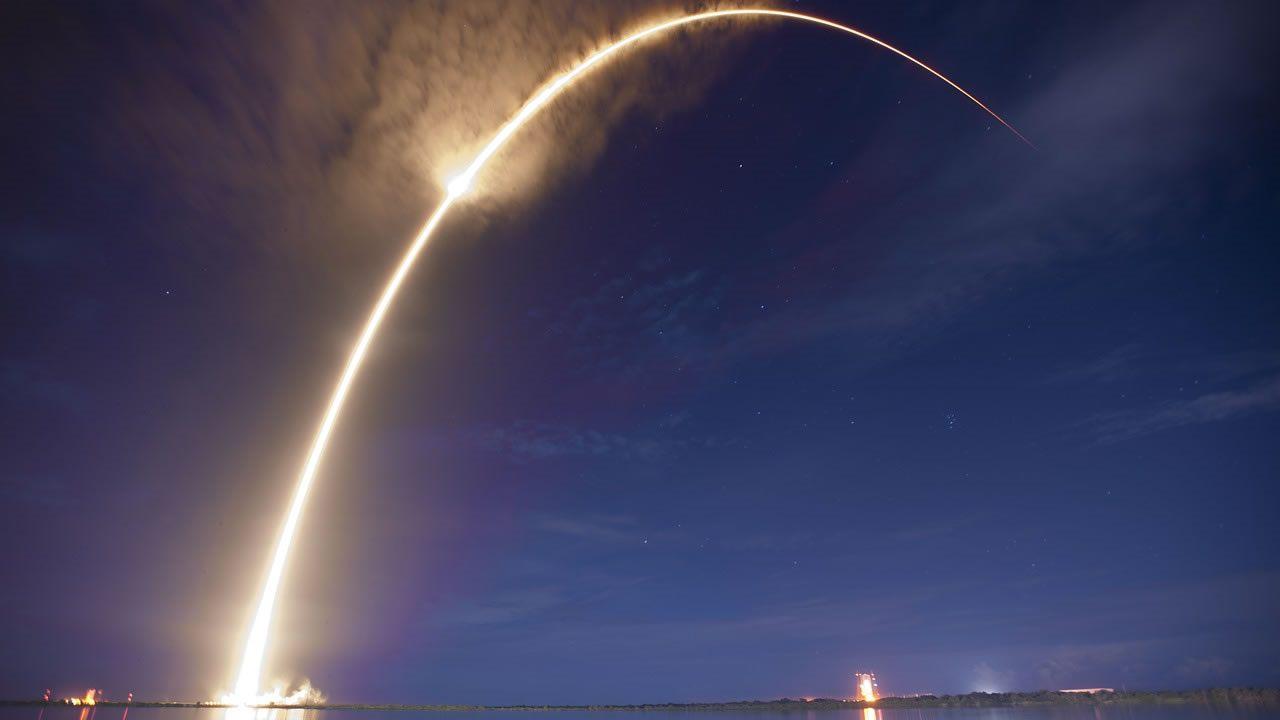 El mundo se acerca a una guerra espacial, y EE.UU. no está preparado