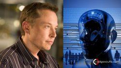 Elon Musk advierte de la aparición de un «robot dictador inmortal»