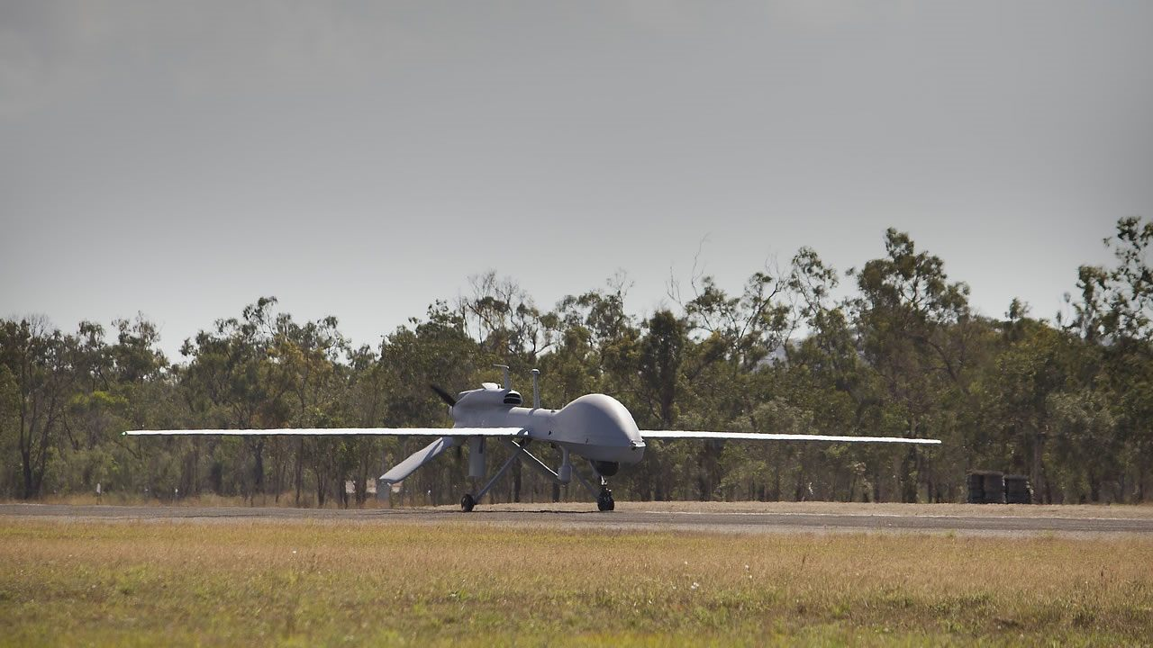 Están desarrollando drones autónomos que decidirán a quién matar