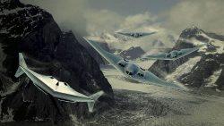 Ex piloto de la Fuerza Aérea: «Los OVNIs son reales», y afirma haber perseguido uno