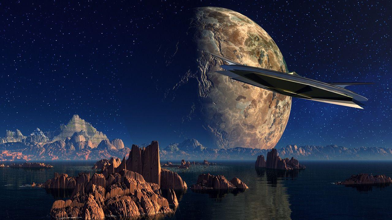 Extraterrestres podrían estar atrapados en sus planetas debido a la gravedad