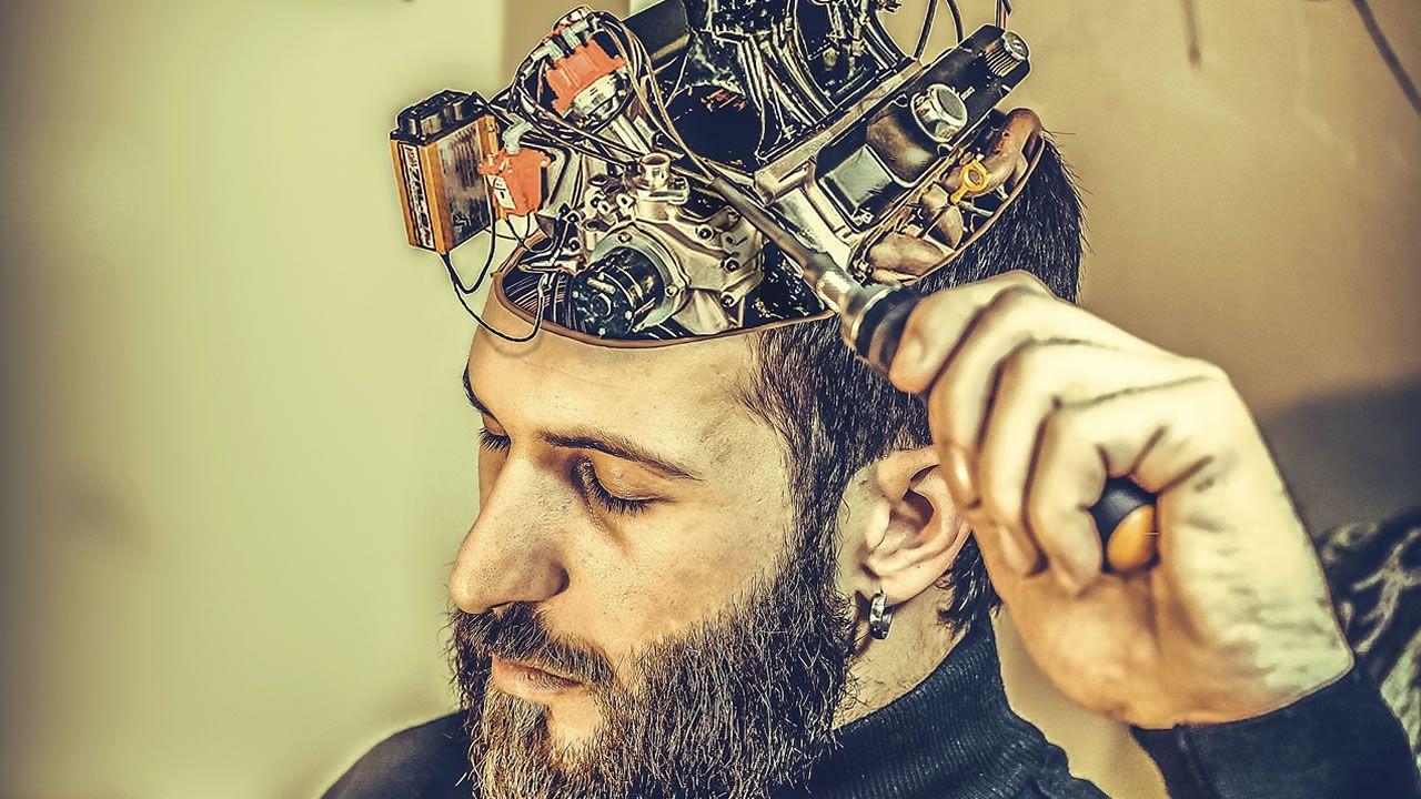 Gobierno de EE.UU. libera «accidentalmente» documentos sobre control mental remoto