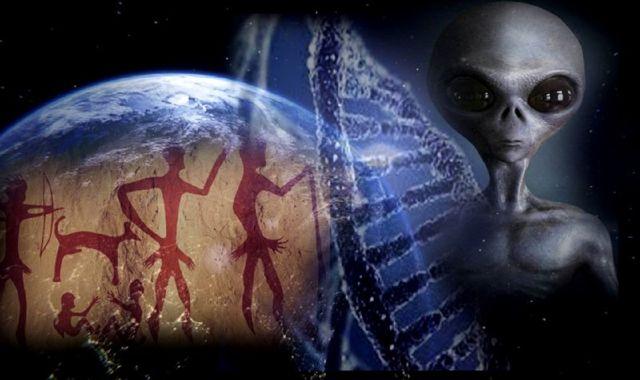 En todo el mundo, las culturas antiguas hablan de seres ancestrales de las Pléyades y portales que conectan esas estrellas con este planeta