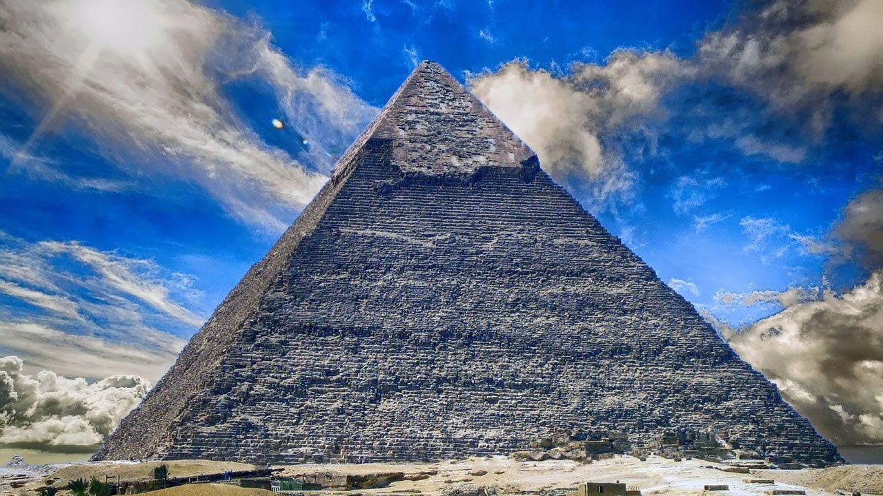 ¿Hubo una civilización en la Tierra antes que los humanos?