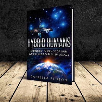 Libro Hybrid Humans