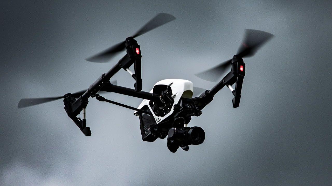 Marina de EE.UU. pretende utilizar un Drone Kamizaze ultraportátil