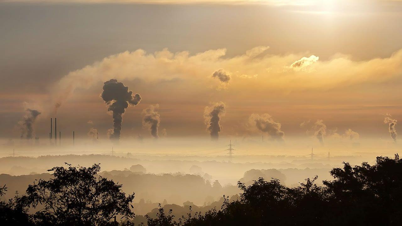 Más del 95 por ciento de la población mundial está respirando aire contaminado