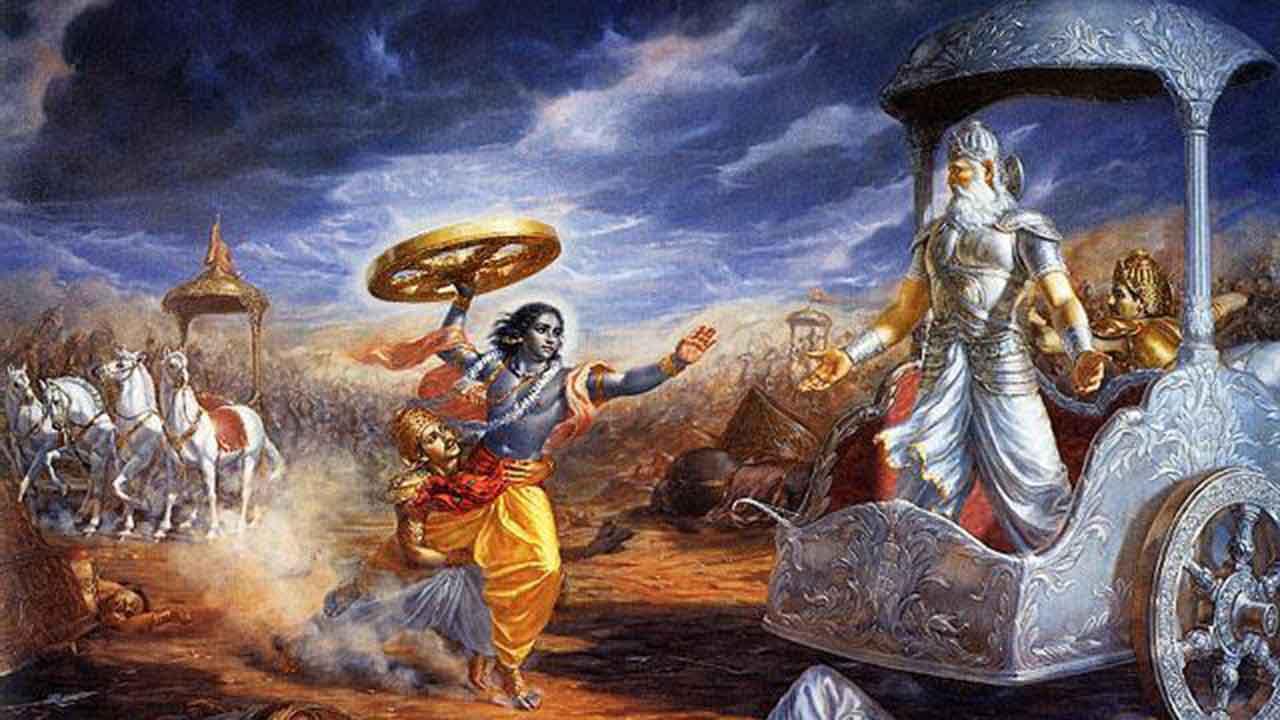 Ministro afirma que Internet fue inventado en la India antigua