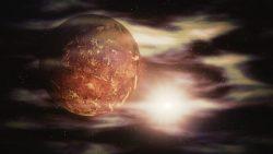 NASA afirma que extraterrestres podrían vivir en las nubes ácidas de Venus