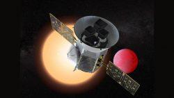 NASA está a punto de lanzar se próximo «cazador de planetas»