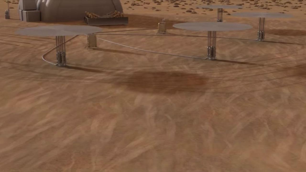 NASA realizará un anuncio relacionado a llevar energía nuclear al espacio