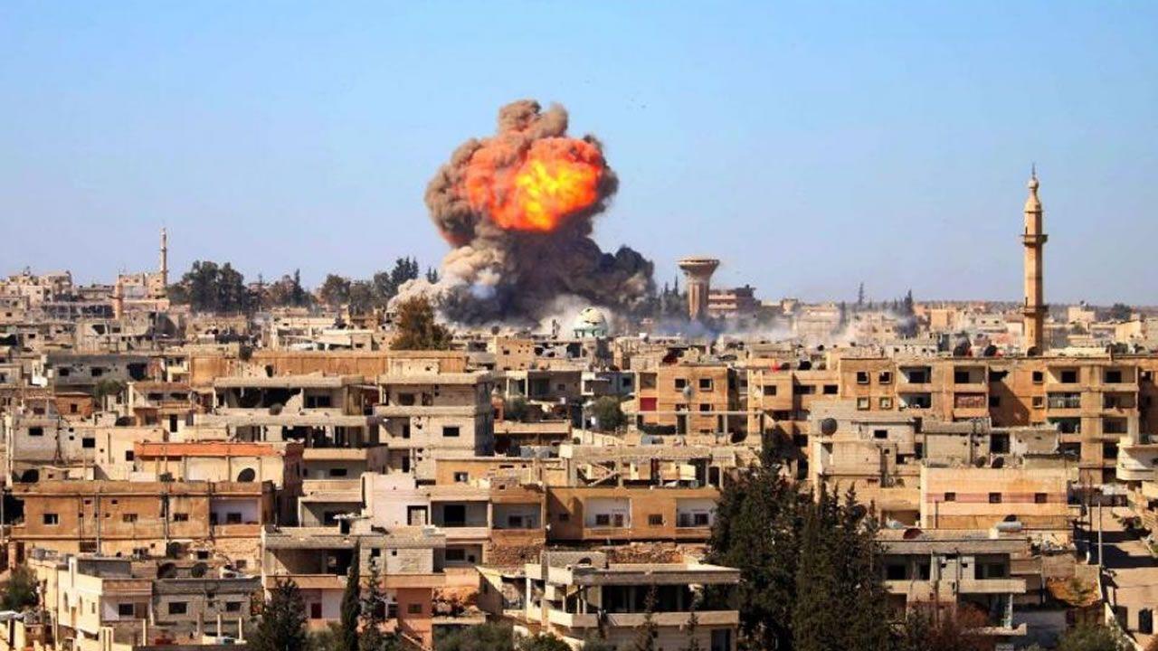 Periodista de BBC es obligado a borrar un tuit relacionado a «puestas en escena» en Siria