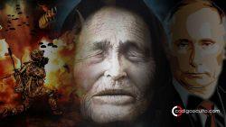 ¿Predijo Baba Vanga el ascenso de Putin al poder y un conflicto global?