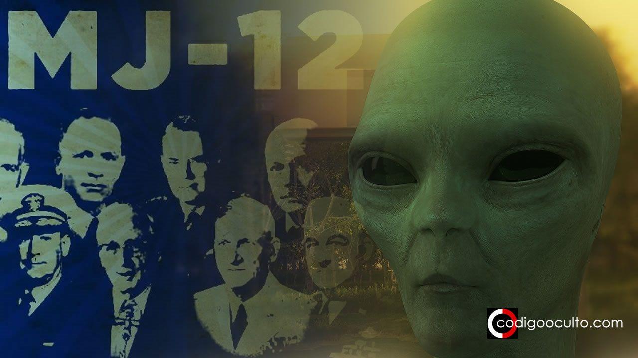 Proyecto Aquarius: Gobierno capturó extraterrestres vivos