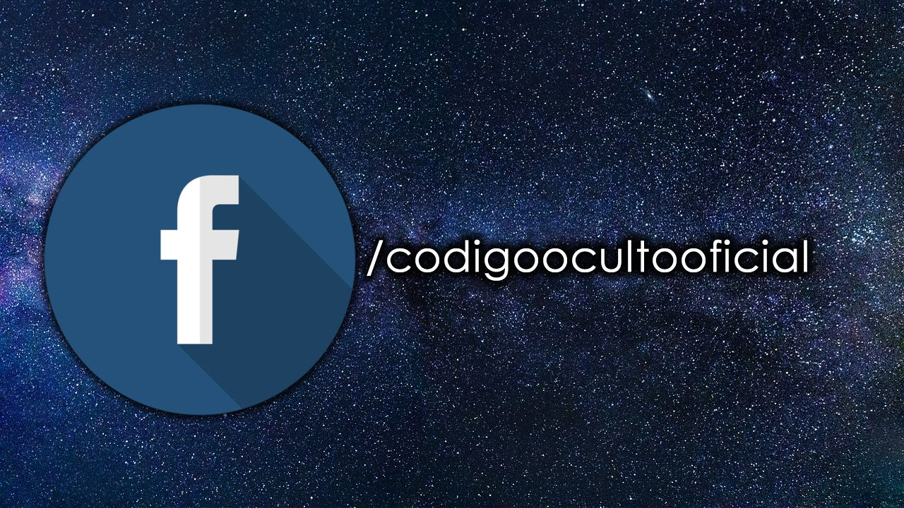 Nuestra nueva página de Facebook
