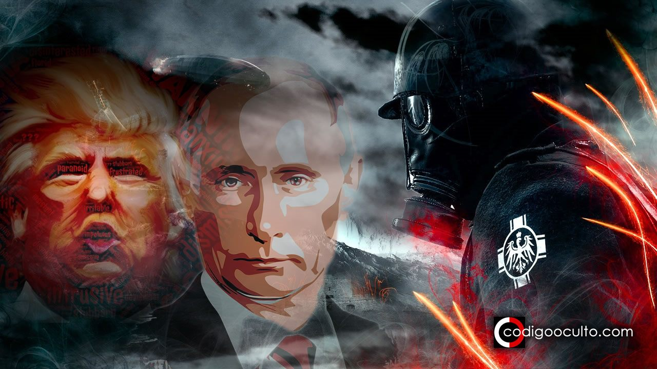 ¿Se aproxima una Tercera Guerra Mundial?