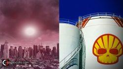 Shell sabía de los peligros del cambio climático desde hace 30 años, y encubrió la verdad