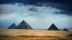¿Son estos los antiguos secretos de la astronomía que permitieron construir las Pirámides?