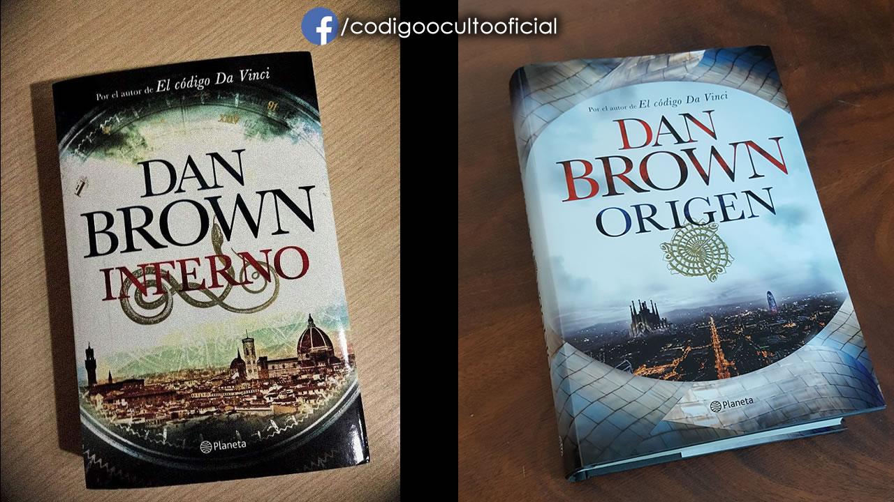 #SORTEO Puedes llevarte uno de estos dos fascinantes libros