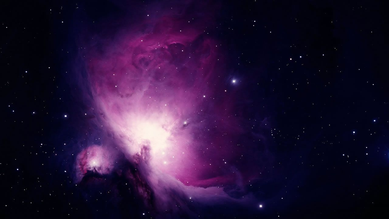 Un espectro de luz desconocido es observado en la Vía Láctea