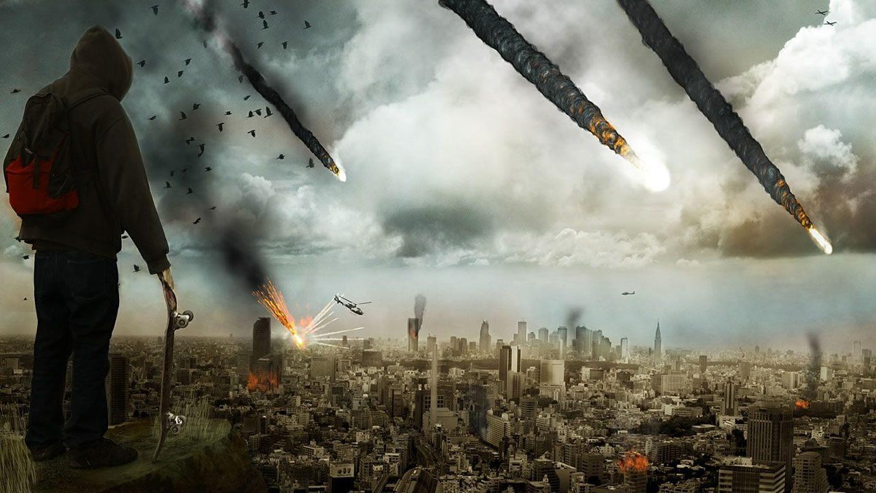Un nuevo «apocalipsis» se nos viene este mes