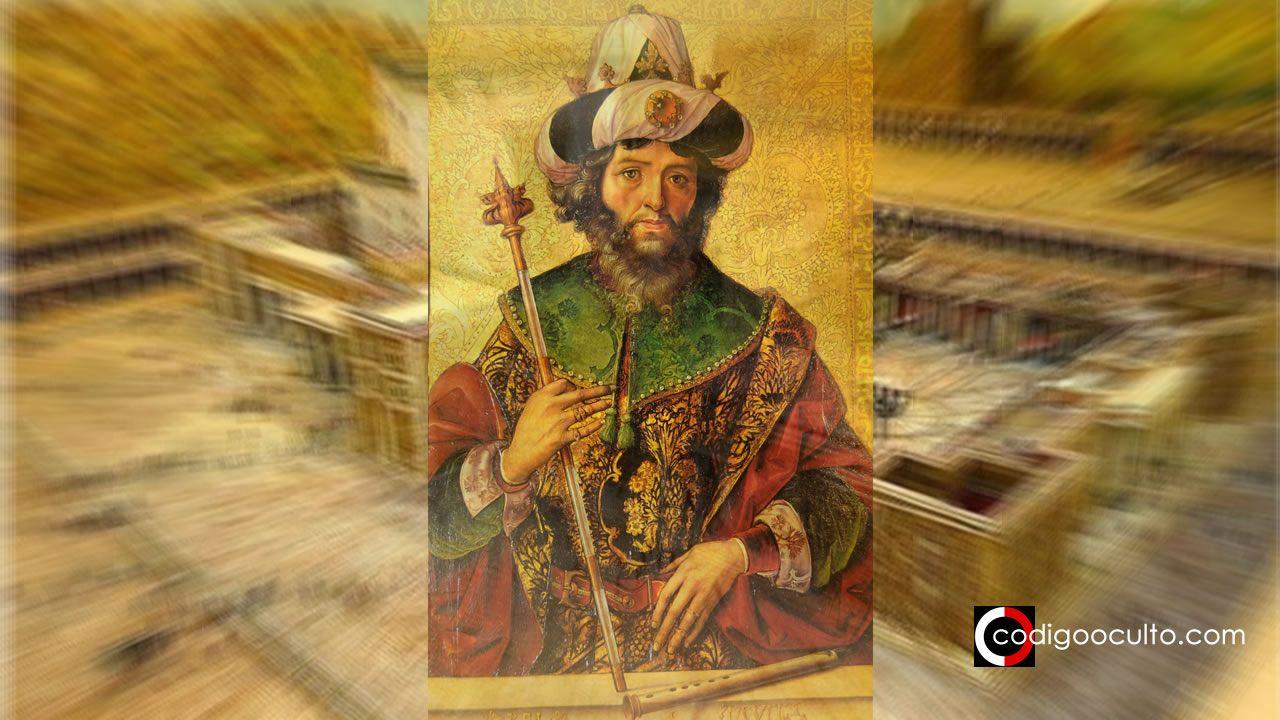 Arqueólogos creen haber hallado la Ciudad Bíblica perdida del Rey David