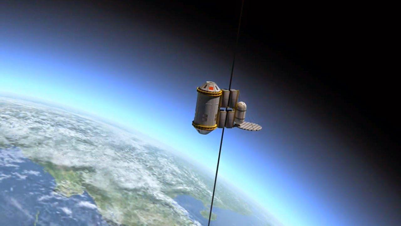 Civilizaciones alienígenas podrían utilizar cables para escapar de sus planetas