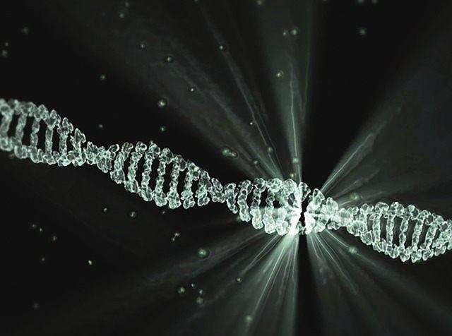 El ADN tiene potencial como material de construcción para una variedad de aplicaciones tecnológicas, desde nanobots hasta computadoras con códigos de ADN.