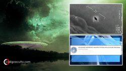 Documentos revelan existencia de un estudio secreto sobre OVNIs en Nevada, EE.UU.