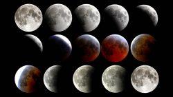 El eclipse lunar más largo del siglo ocurrirá muy pronto