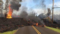 Erupción de volcán en Hawaii podría continuar por semanas, meses o años, dicen científicos