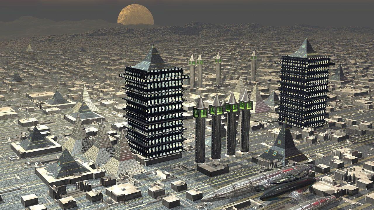 Estrellas «ancianas» pueden albergar civilizaciones avanzadas, dice astrónomo