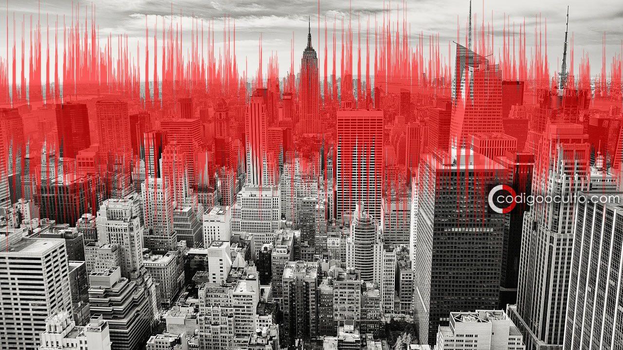 FBI investigará potentes e inexplicables sonidos escuchados en EE.UU.