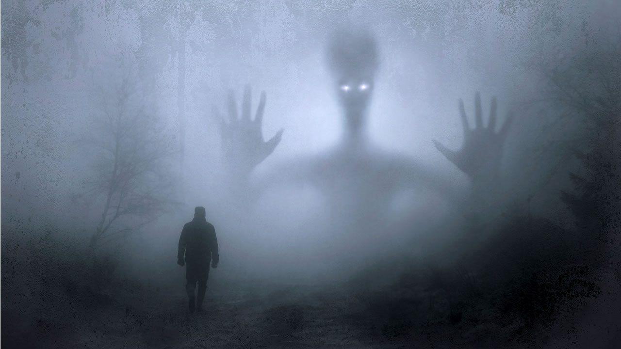 Físico explica por qué «no hemos encontrado extraterrestres»