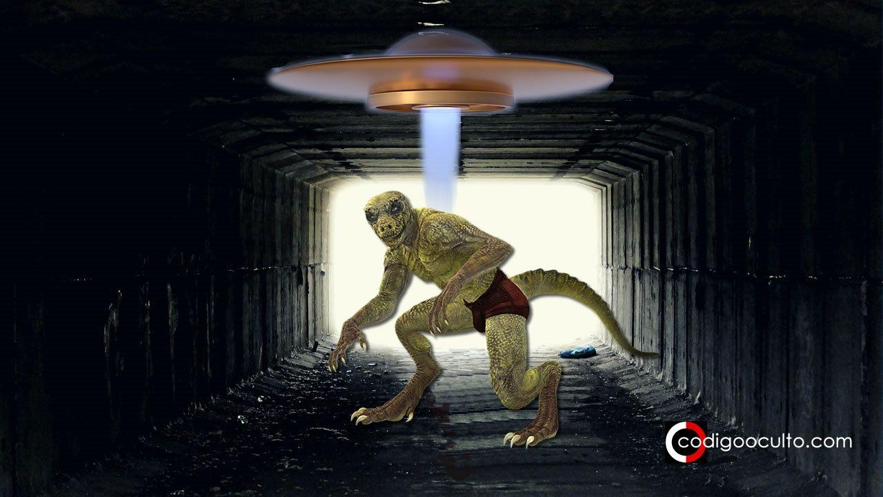 Funcionarios del Ministerio de Defensa de EE.UU. pensaban que OVNIs eran demonios
