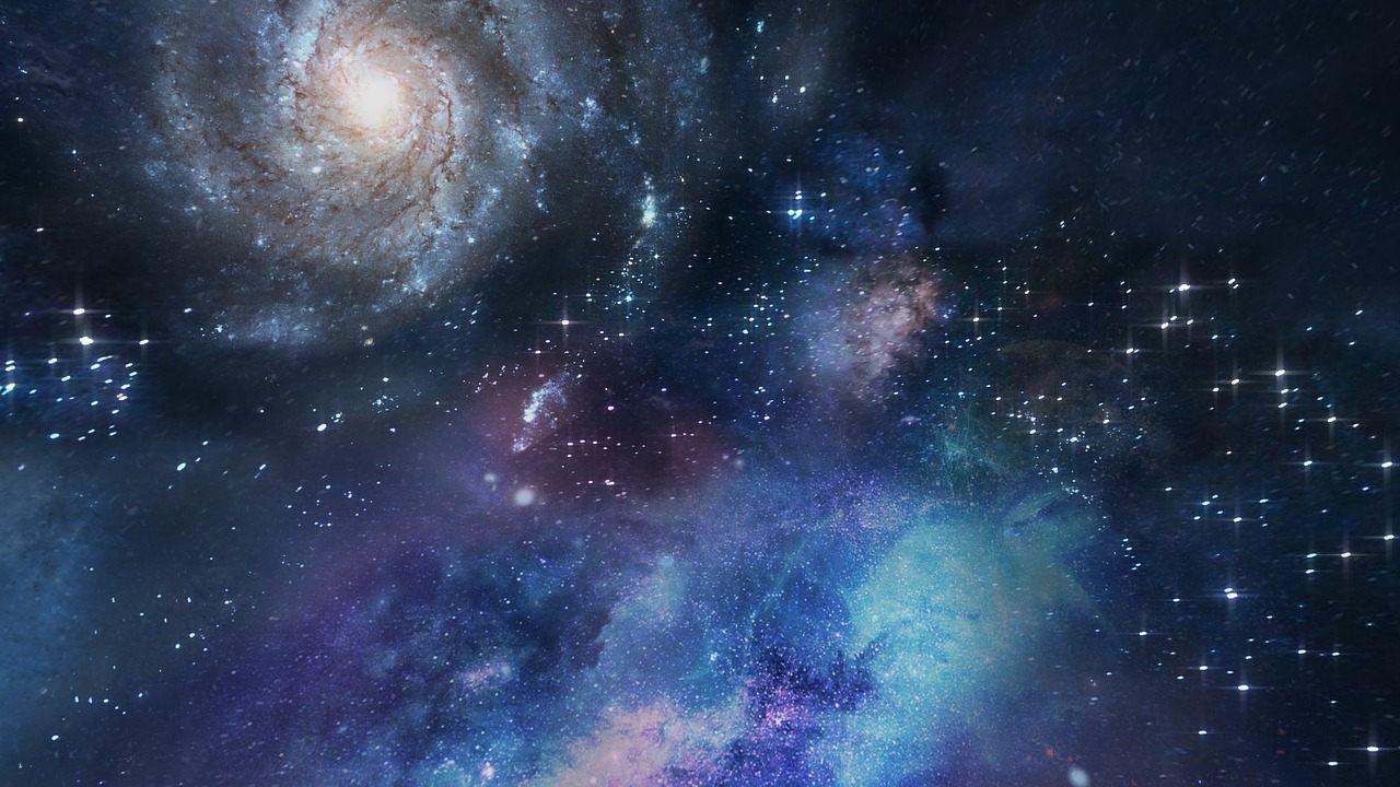 Hallan señales oxígeno en lo profundo del Universo, confirmando que las estrellas se formaron poco después del Big Bang