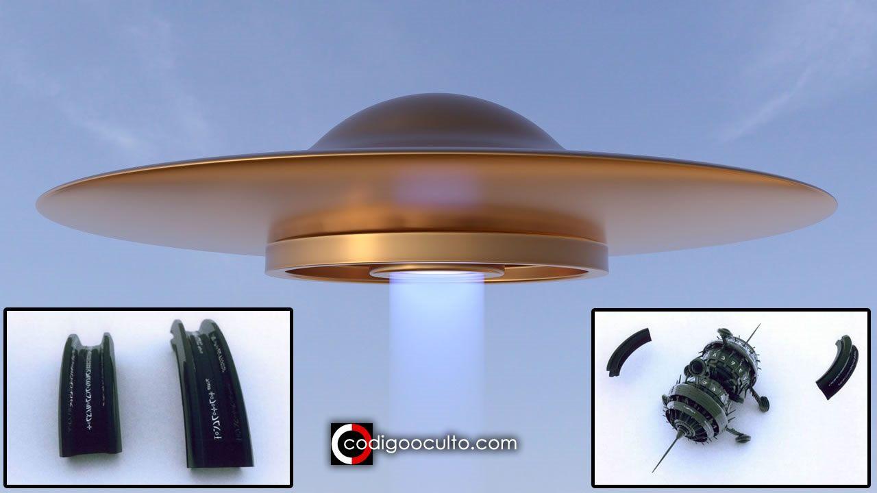 La divulgación extraterrestre ya ha sucedido y está a nuestro alrededor a diario